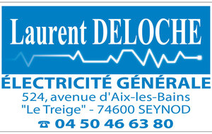 Laurent DELOCHE Electricité