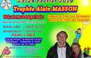 Trophée Alain MASSON