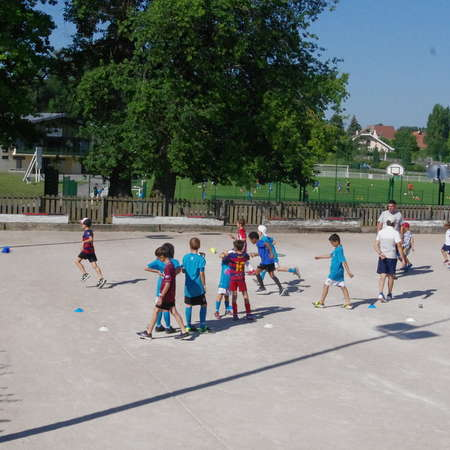Stage Foot Boules 2018